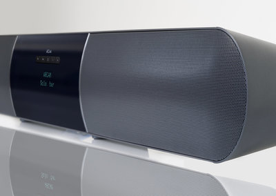 Take our Worry+Peace survey and be in with a chance to win a £650 Arcam soundbar