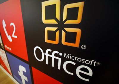 You choose the price for 12 Microsoft Office courses