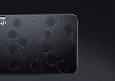 Light L16 Camera wants to beat DSLR with its 16 lenses and 52-megapixel shots