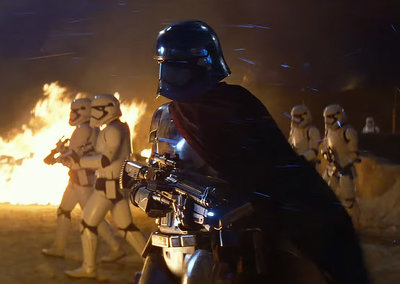 New Star Wars: The Force Awakens trailer is incredible, watch it right here
