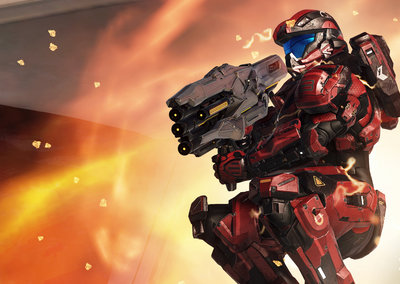 Halo 5 Guardians review: Benefits with friends