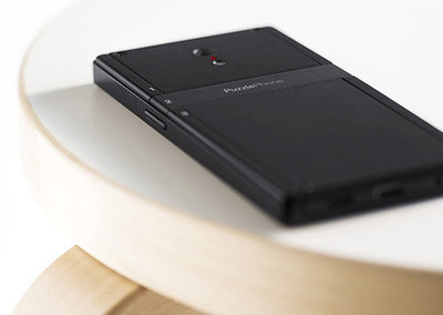 PuzzlePhone is a modular phone from Finland that looks to take on Project Ara