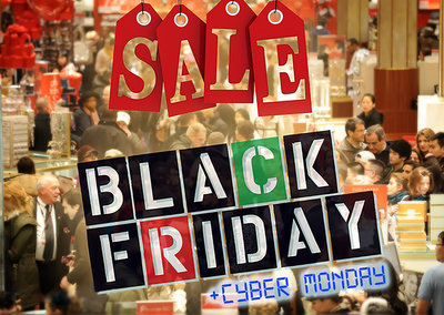 Best US Black Friday and Cyber Monday 2015 deals