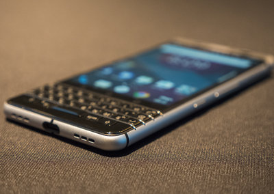 BlackBerry KeyOne: Release date, specs and everything else you need to know