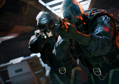 Rainbow Six Siege review: Thoroughly infectious strategy shooter