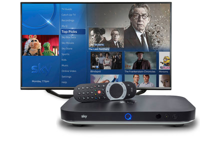 Now TV vs Sky+HD vs Sky Q: Which Sky package is right for you?