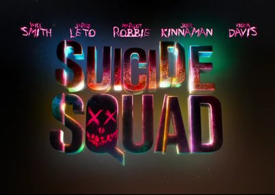The new Suicide Squad trailer looks and sounds totally epic - watch it here