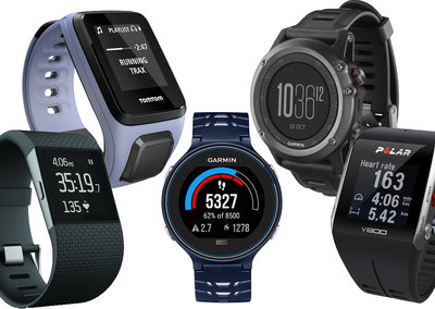 Best sports watches 2016: The best GPS watches to buy today