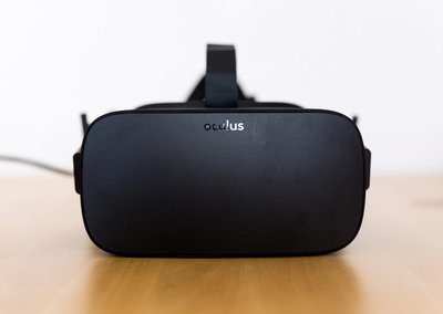 Oculus Rift review: Affordable entry into high-end VR