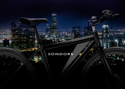 Sondors Thin: An affordable, attractive, fast electric bike at last