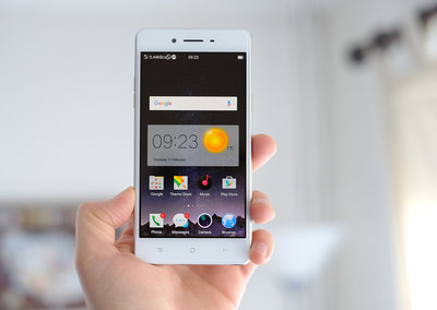 Oppo F1 review: Pole position or pit stop for this affordable phone?
