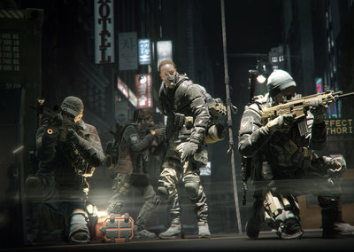 Tom Clancy's The Division review: The MMO RPG shooter that just keeps giving