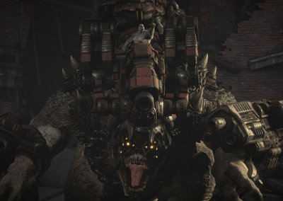 Gears of War: Ultimate Edition in 4K preview: Windows 10 PC version best yet