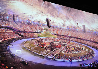 Think 4K is good? Wait until you see the 2016 Olympics in 8K with 22.2 sound and VR