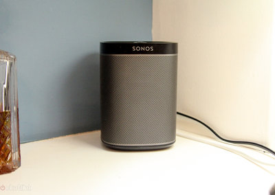 Sonos to get voice control, like Amazon Echo