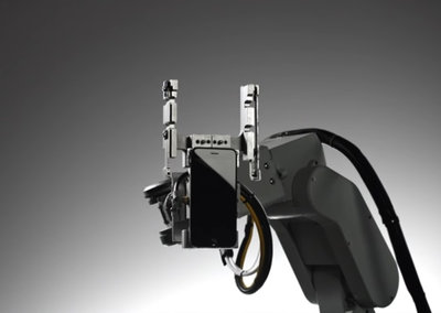 Meet Apple's Liam, the 29 arm robot that can dismantle an iPhone in minutes