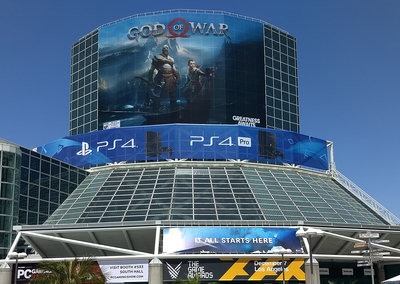 E3 2017: All the games and announcements that matter