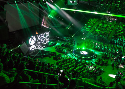 Xbox E3 2016 Briefing: How to watch it and what to expect for the Xbox One