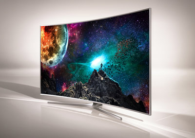 Samsung says no to OLED TVs for 2017, something else is coming