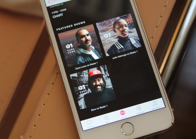 Apple Music might receive a major update with all-new look next month
