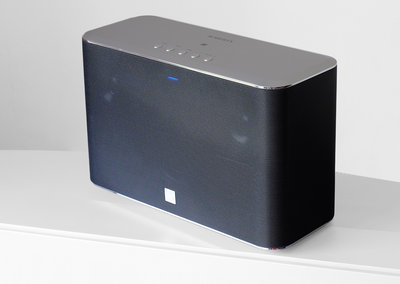 Roberts Radio S2 review: Singling out Sonos?