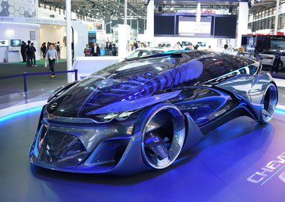 Best of CES Asia 2016: The weird and the wonderful from the Shanghai show floor