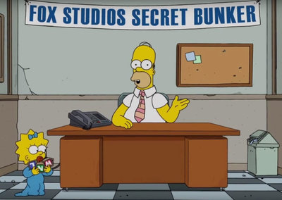 How Adobe helped The Simpsons' Homer speak live in groundbreaking episode