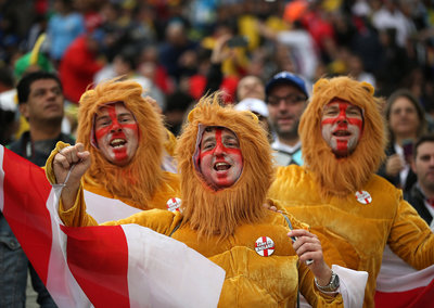 Best TV catch-up on Freeview Play: England's Euro 2016 warm-up and more
