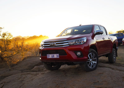Toyota Hilux (2016) review: Invincible by name, invincible by nature