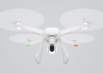 Watch Hugo Barra unbox Xiaomi's first Mi Drone quadcopter via livestream