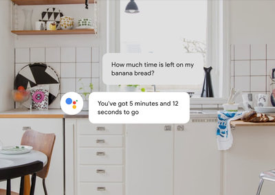 What is Google Assistant and what can it do?