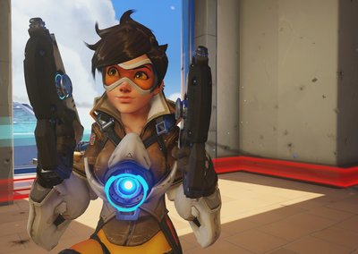 Overwatch review: Accessible, addictive and awfully good fun