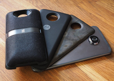 What are Moto Mods? Everything you need to know about the snap-on accessories for Moto Z