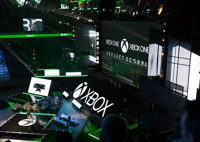 What is Project Scorpio? The future of Xbox explained