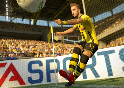 FIFA 17 preview: Not just a seasonal update