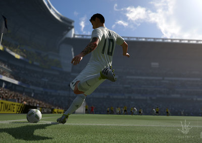 FIFA 17 preview: The biggest journey of its gaming life