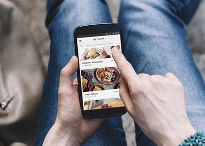 UberEats hits UK, food delivered in 30-minutes or you get £20