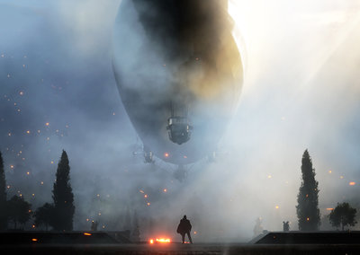 Battlefield 1 review: Military first-person shooter sets new standards