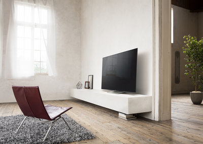 Seven cool features of the Sony XD93 TV