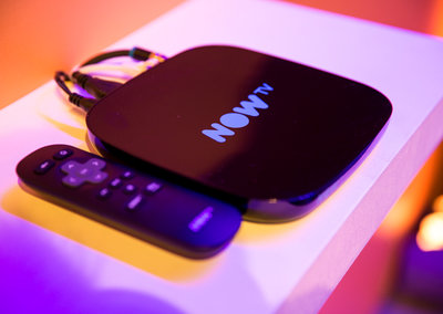 Now TV Smart Box preview: Live TV and Sky in one device for a handsome price