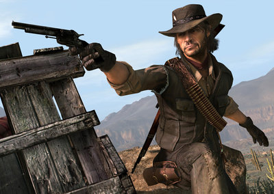 Red Dead Redemption comes to Xbox One but Undead Nightmare will cost you more