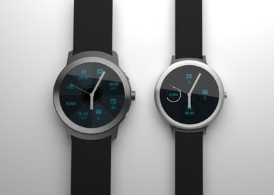 Google Nexus Watch: What's the story so far?
