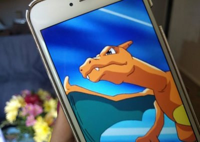 Pokemon Go: How to find and catch rare Pokemon like Charizard, Blastoise and Alakazam