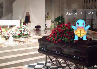 #PokemonGoMadeMe: See all the funny and unbelievable things Pokemon Go made people do