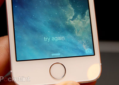 Over 70,000 ATMs in US will support Touch ID for cardless withdrawals
