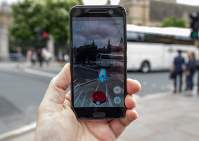 Pokemon Go top tips: Master the Pokemon mayhem