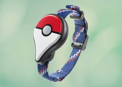 Best Pokemon gadgets and gifts for Pokemon Go fans: Pokemon Go Plus, sneakers, watches and more