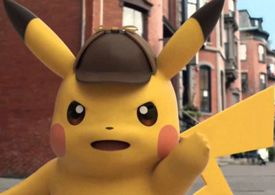 Pokemon Go the Movie planned, live-action film rights snapped up