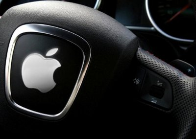 Apple shifts focus on Project Titan car to self-driving tech