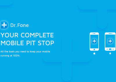 Dr Fone iPhone data recovery: How it lets you recover messages, contacts, and more